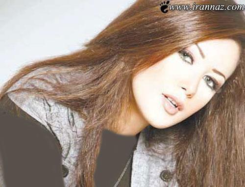 توبه ملکه زیبایی و بازیگر زن سرشناس مراکش! (عکس)