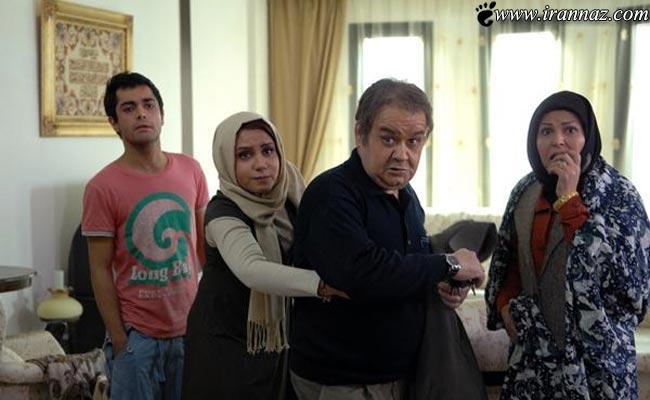دختر اکبر عبدی وارد دنیای بازیگری و سینما شد(عکس)