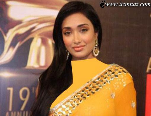 خودکشی زیباترین دختر بالیوود – سینمای هند (عکس)