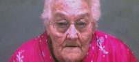 باور میکنید این خانم سردسته یک باند مواد مخدر باشد؟