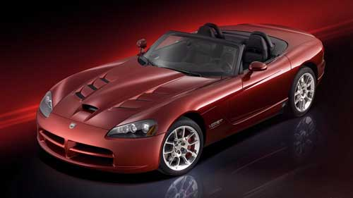 عکس های دیدنی و زیبا از خودروهای شیک با رنگ قرمز