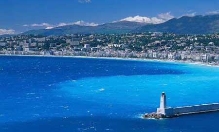 بهترین شهرهای فرانسه برای گرد شگری (عکس)