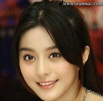 آیا باور میکنید این فرد به عنوان زیباترین مرد آسیا باشد؟