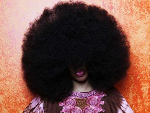 شستن موهای این خانم دو روز طول می کشد! (عکس)