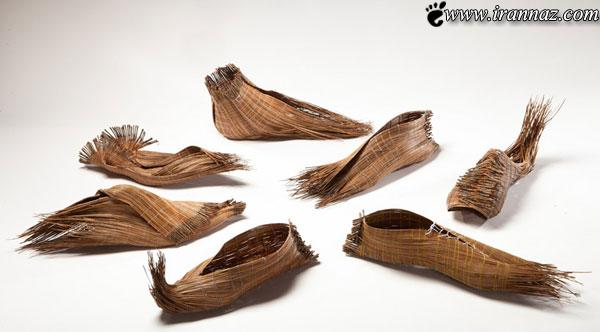 مدلهای بسیار جالب و دیدنی از کفش پاشنه بلند زنانه
