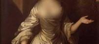 اولین زن تاریخ که قربانی آرایش کردن زیاد شد (عکس)