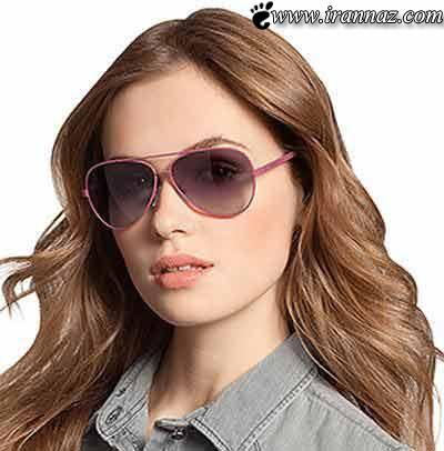 مدلهای جدید و بسیار شیک عینک آفتابی سری 2013
