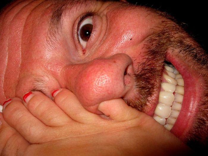 عکس های خنده دار که اگه نبینی خیلی ضرر می کنی