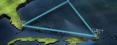 کشف رازهای مثلث برمودا (عکس)