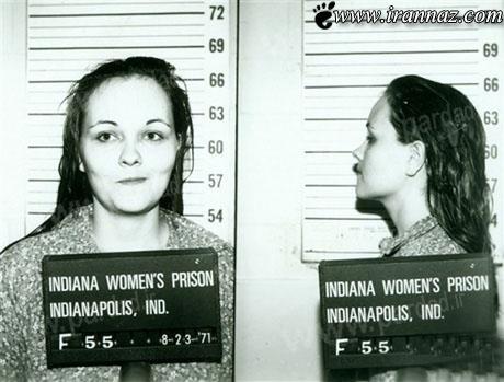 زمانیکه راز جتایت این خانم 64 ساله رو شد (عکس)