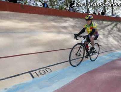 این پیرمرد سریع ترین دوچرخه سوار دنیا است (عکس)