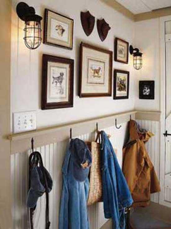 لوستر یکی از عناصر تزئین اتاق های مختلف خانه (عکس)