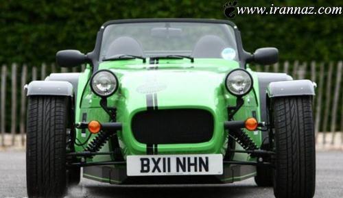 با ارزان ترین اتومبیل های دنیا آشنا شوید (تصاویر)