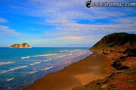 با زیباترین جزیره های توریستی دنیا آشنا شوید (عکس)