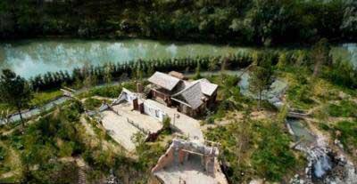 جزیره گنج قرن 21 (عکس)