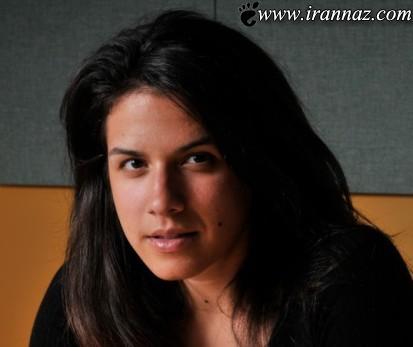 این دختر ایرانی یکی از عوامل اصلی شرکت گوگل است