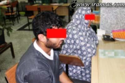 راز یک جنایت شبانه توسط صداهای ضبط شده (عکس)