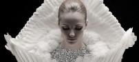 عجیب ترین و بیرحمانه ترین لباس عروس های دنیا!!