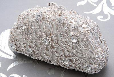 شیک ترین کیف عروس سال 2013