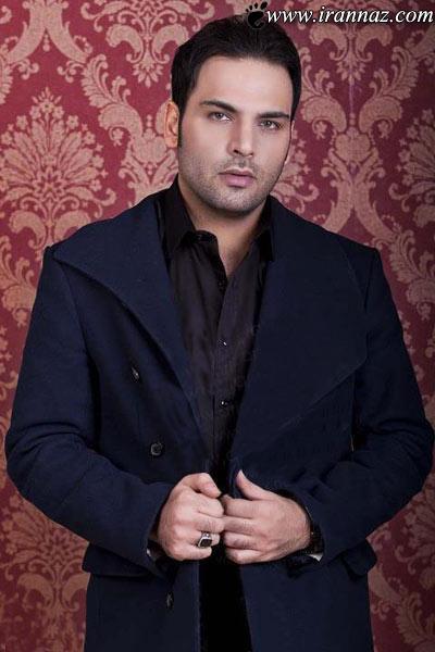 بیوگرافی احسان علیخانی به همراه تصاویر جدیدش
