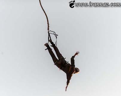 حرکات باور نکردنیه خانم های شجاع ایرانی (عکس)
