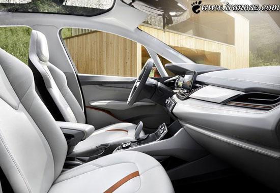 عکس هایی خیره کننده از خودروی بی ام دبلیو 2014