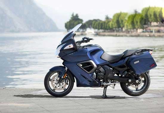 موتورهای زیبا  برای ایام تابستان (عکس)
