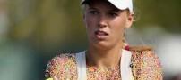عکس هایی از زیبا و معروف ترین تنیس بازان زن جهان