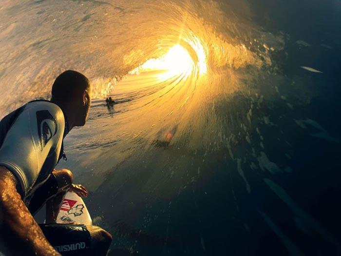 با دیدن این عکسها تأثیر آدرنالین و وحشت را تجربه کنید!