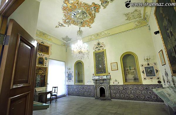 زیبا ترین و گرانترین خانه ی جهان در تهران (+تصاویر)
