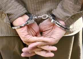 زندانی فراری هنگام سرقت دستگیر شد
