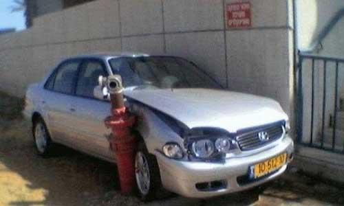 شاهکارهای بی نظیر و خنده دار خانم ها در رانندگی