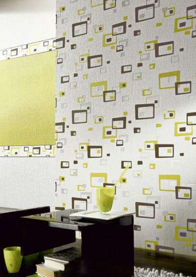 مدل های بسیار شیک و جدید کاغذ دیواری 2013