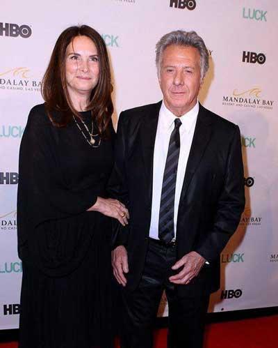 زوج که به لیلی و مجنون هالیوود مشهور هستند(عکس)