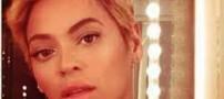 مدل موی این خواننده معروف هالیودی همه را متحیر کرد