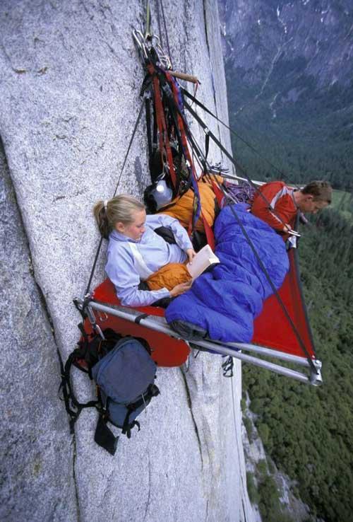 اگه جرآت داری و از ارتفاع نمیترسی این عکسها رو ببین