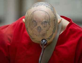 عکس هایی از ترسناک ترین و مخوف ترین قاتل آمریکا