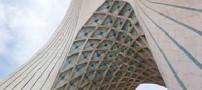 شستن برج آزادی با هزینه اولیه 400 میلیون تومان از فردا