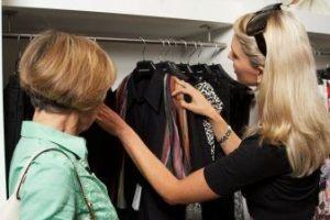 مشکل انتخاب رنگ لباستان را حل کنید