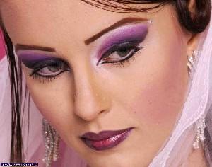جادوى رنگ ها در آرایش صورت + تاریخچه