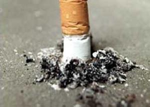 جریمه برای كارخانه سیگار