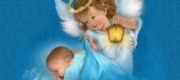 تاثیر داشتن فرزند بر روحیه والدین