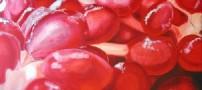 تاثیر آب انار در از بین بردن مواد سمی بدن