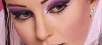 ارتباط آرایش و زیبایی با افزایش سن خانمها