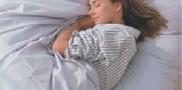 خروپف در زنان خطرناک است