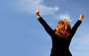 چهار قانون شادکامی و موفقیت