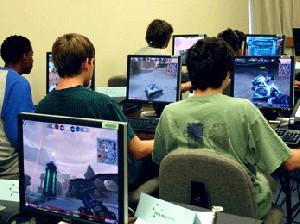 بازیهای رایانه ای چه بر سر مغز می آورند!!