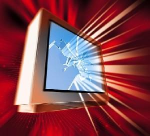 افراط در تماشای تلویزیون از عوامل چاقی كودكان