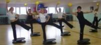 اهمیت ورزش کردن یا تحرک