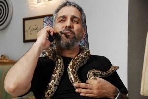 سریال جدید مهران مدیری برای شبهای پاییز